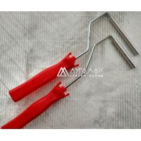 Валик прикаточный - алюминиевый поперечный D10 мм*100 мм