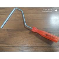 Валик прикаточный - алюминиевый поперечный D10 мм*150 мм