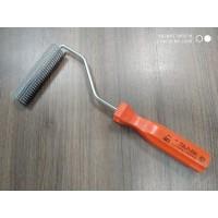 Валик прикаточный - разбивочный  D25.4 мм*100 мм